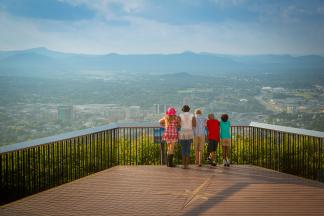 ROANOKE OVERLOOK
